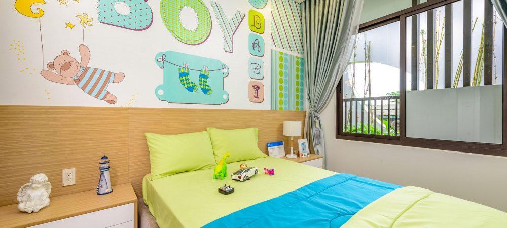 Căn hộ Sài Gòn Riverside City